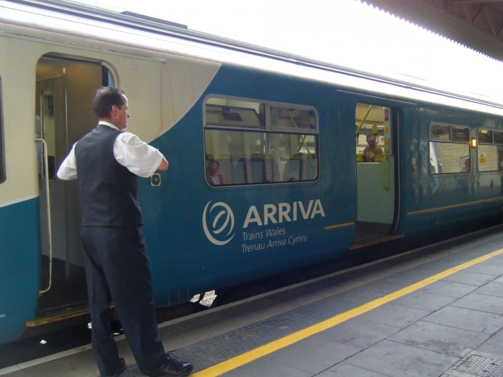 Hotels Near Cardiff Central Railway Station