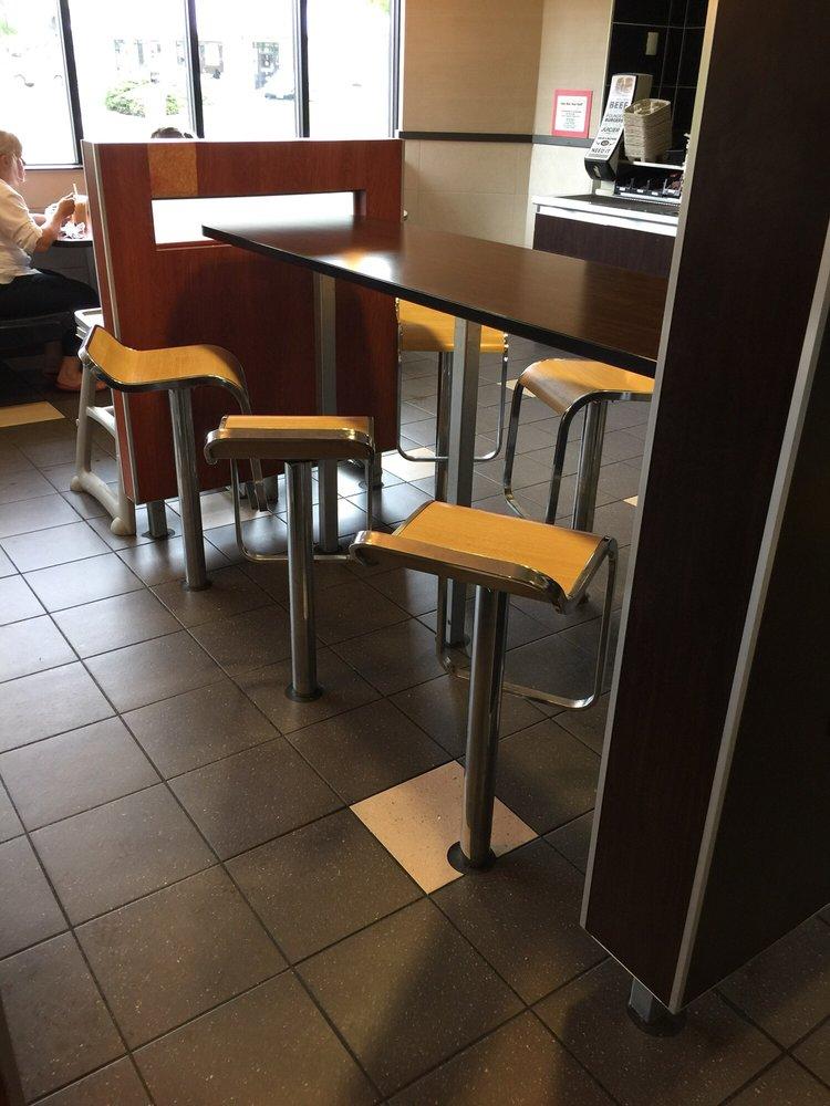 McDonald's: 44 S Park Dr, Colchester, VT