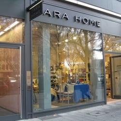 zara home heminredning k nigsallee 86 stadtmitte d sseldorf nordrhein westfalen tyskland. Black Bedroom Furniture Sets. Home Design Ideas
