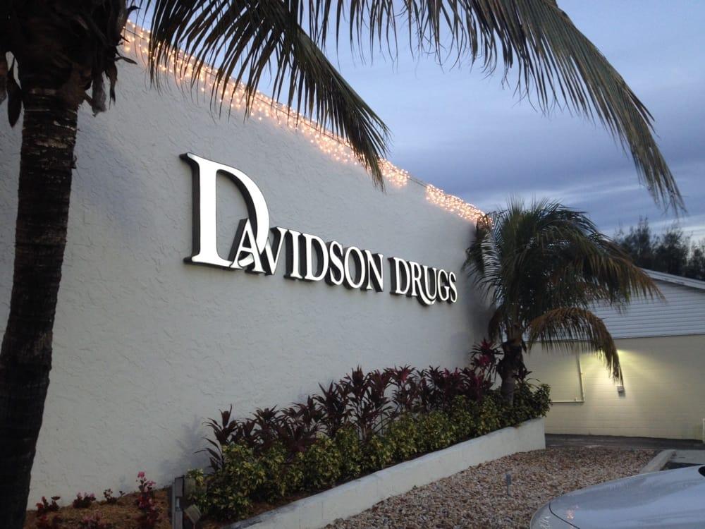 Davidson Drugs