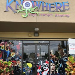 Knowhere - (New) 22 Photos - Toy Stores - 7312 W 20th Ave