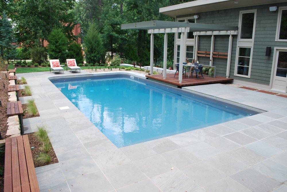 Aqua Haven Pools: 3710 Gresham Lake Rd, Raleigh, NC