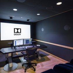 Dolby Screening Room Burbank - Cinema - 3601 W Alameda Ave, Burbank
