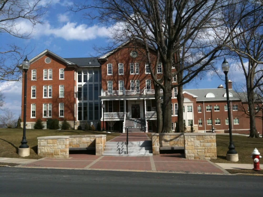 Juniata College: 1700 Moore St, Huntingdon, PA