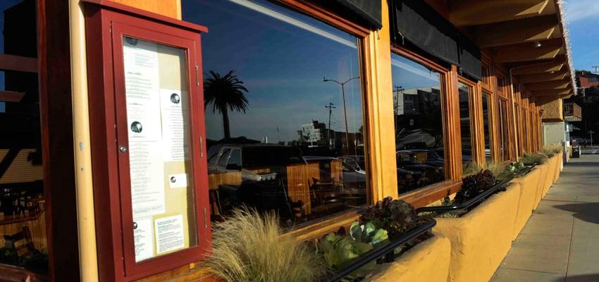Cafe Rio Aptos Reviews