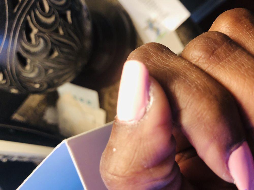 Xanadu Nails And Spa: 1461 Woodruff Rd, Greenville, SC