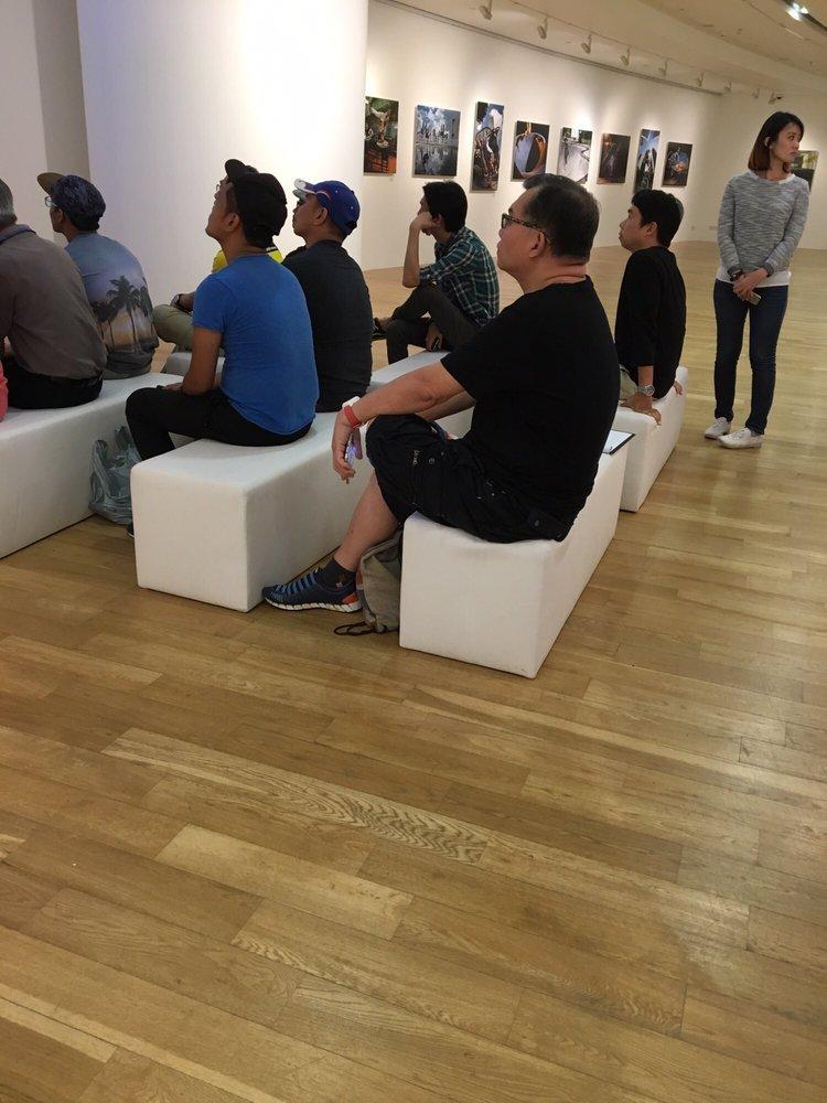 Ion Art Gallery