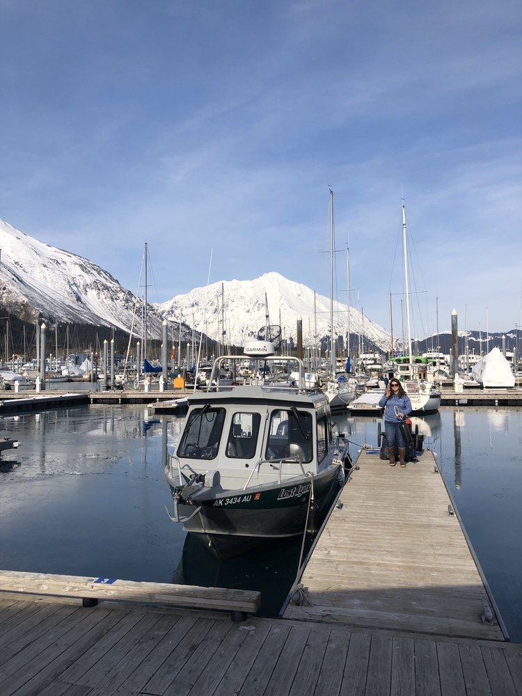 Seward Ocean Excursions: Seward, AK
