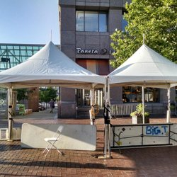 Photo of Big T Tents - Kansas City MO United States. Big T ... & Big T Tents - 34 Photos - Party Equipment Rentals - 4611 E 11th St ...
