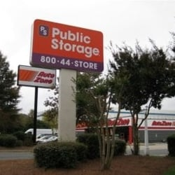 Photo Of Public Storage Charlotte Nc United States