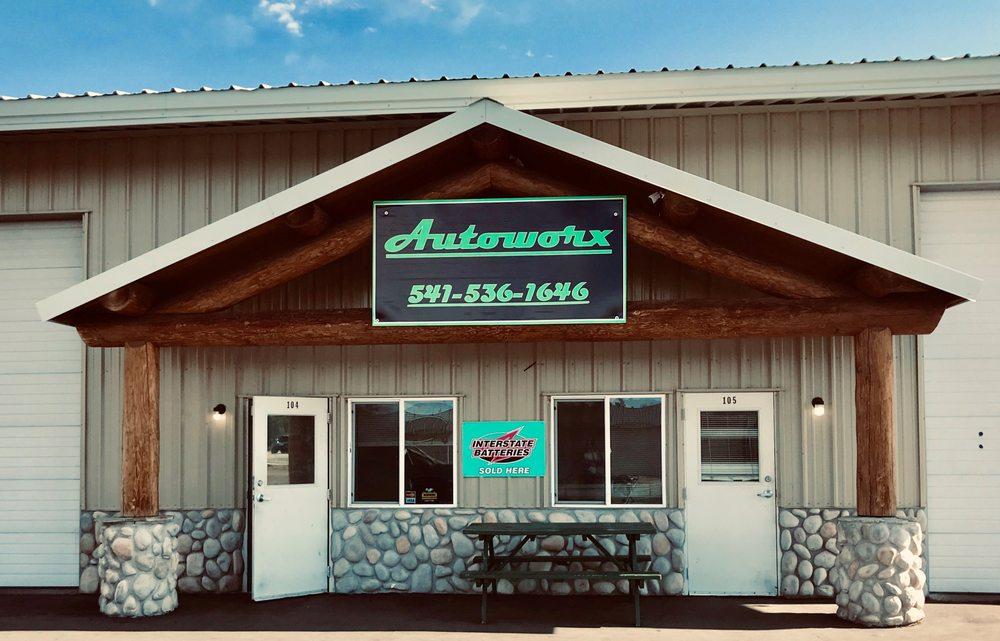 Autoworx: 16605 Assembly Way, La Pine, OR