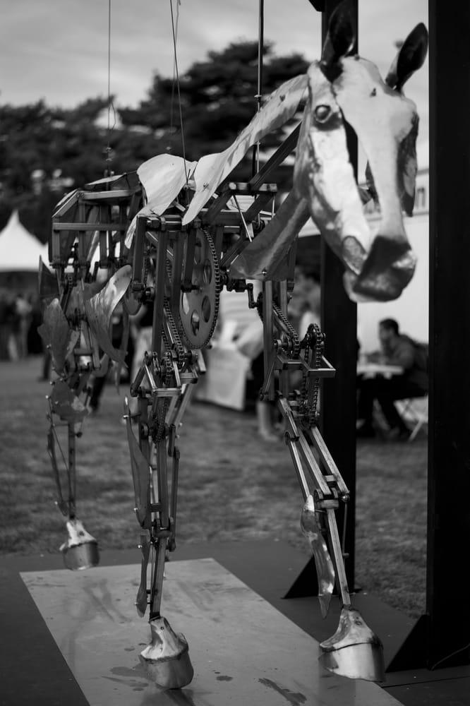 World Maker Faire New York: 47-01 111th St, Corona, NY