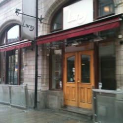 Photo of Laroy - Stockholm Sweden & Laroy - Restaurants - Birger Jarlsgatan 20 City Stockholm ... Pezcame.Com