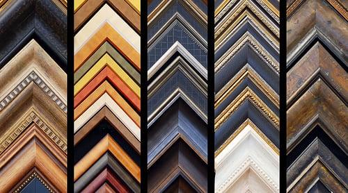 Designer Art Direct Custom Framing Store