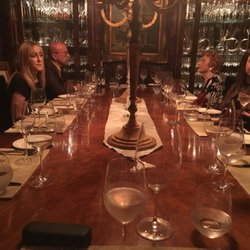 The Winemakers Table
