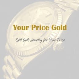 Your Price Gold Closed Gold Buyers 7835 S Rainbow