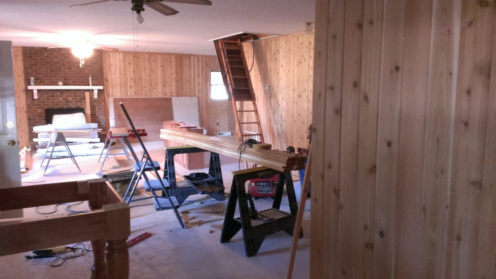 Creative Homebuilding And Remodeling: Siler City, NC