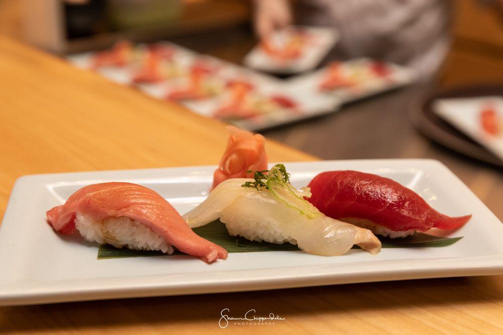 Kubo's Sushi & Washoku