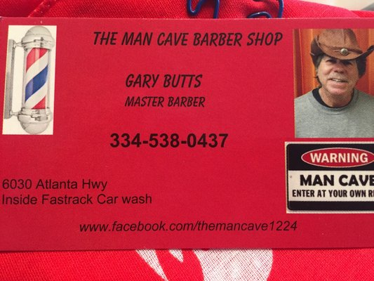 Man Cave Barber Facebook : The mancave mens grooming