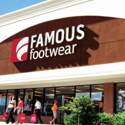 Bring the family to Famous Footwear and choose from an infinite assortment of seasonal boots and casual shoes from top-tier brands. Pay $75 for merchandise from Birkenstock, Timberland, Dr. Scholl's and Converse as well.