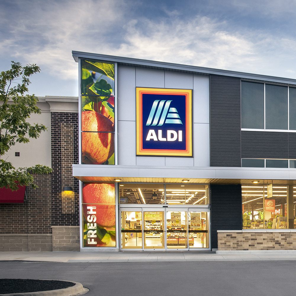 ALDI: 3109 N Broadway, Pittsburg, KS