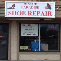 Milford Shoe Repair