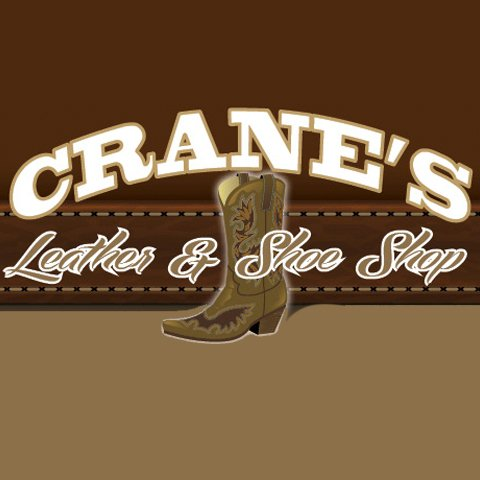 Crane's Leather & Shoe Shop: 1605 J St, Bedford, IN