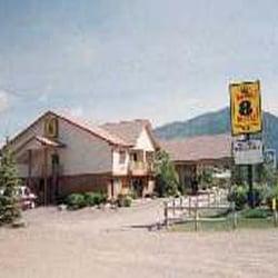 Photo Of Travel Inn Glacier Columbia Falls Mt United States Super