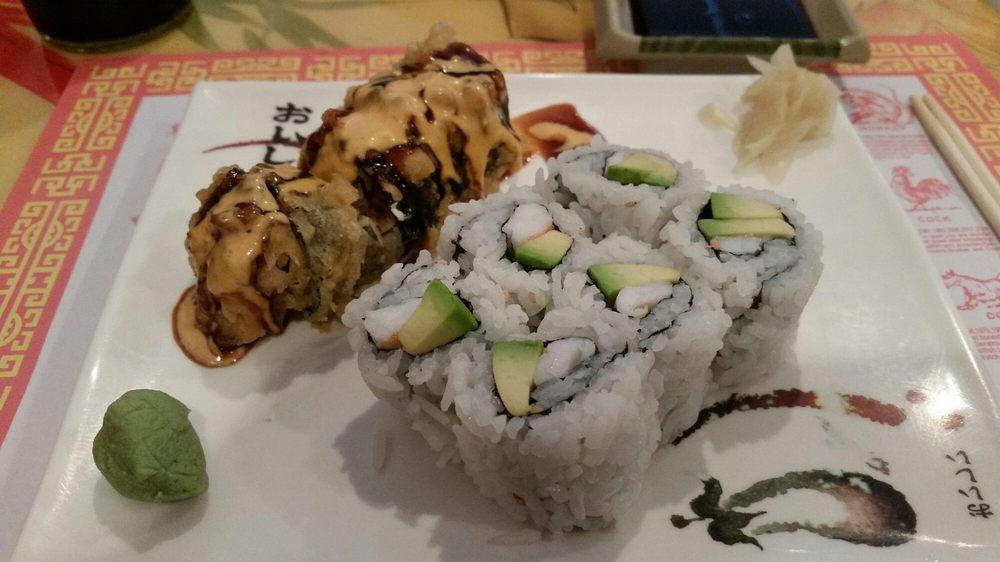 Yummy Yummy: 620 E Main St, Hebron, OH