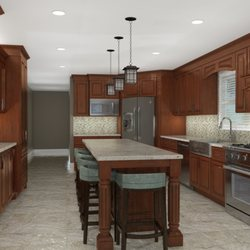 Beau MasterCraft Kitchen U0026 Bath   48 Photos   Contractors   3353 ...