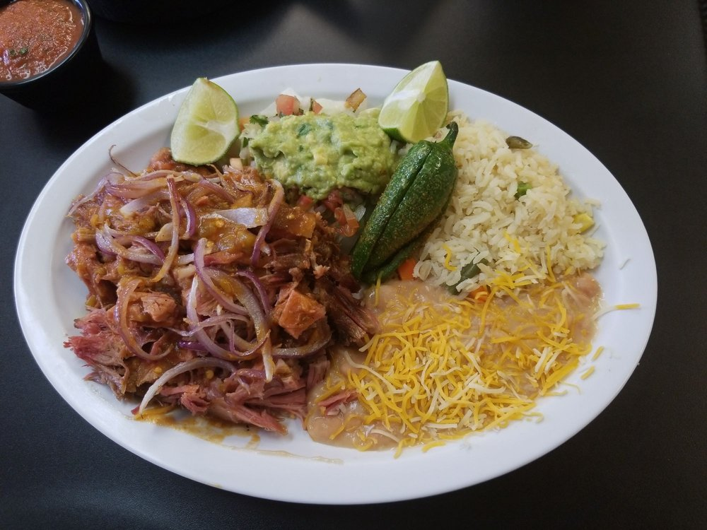 Taqueria El Jalisciense: 2755 W 72nd Ave, Westminster, CO