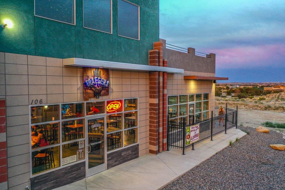 Traegers: 5170 College Blvd, Farmington, NM