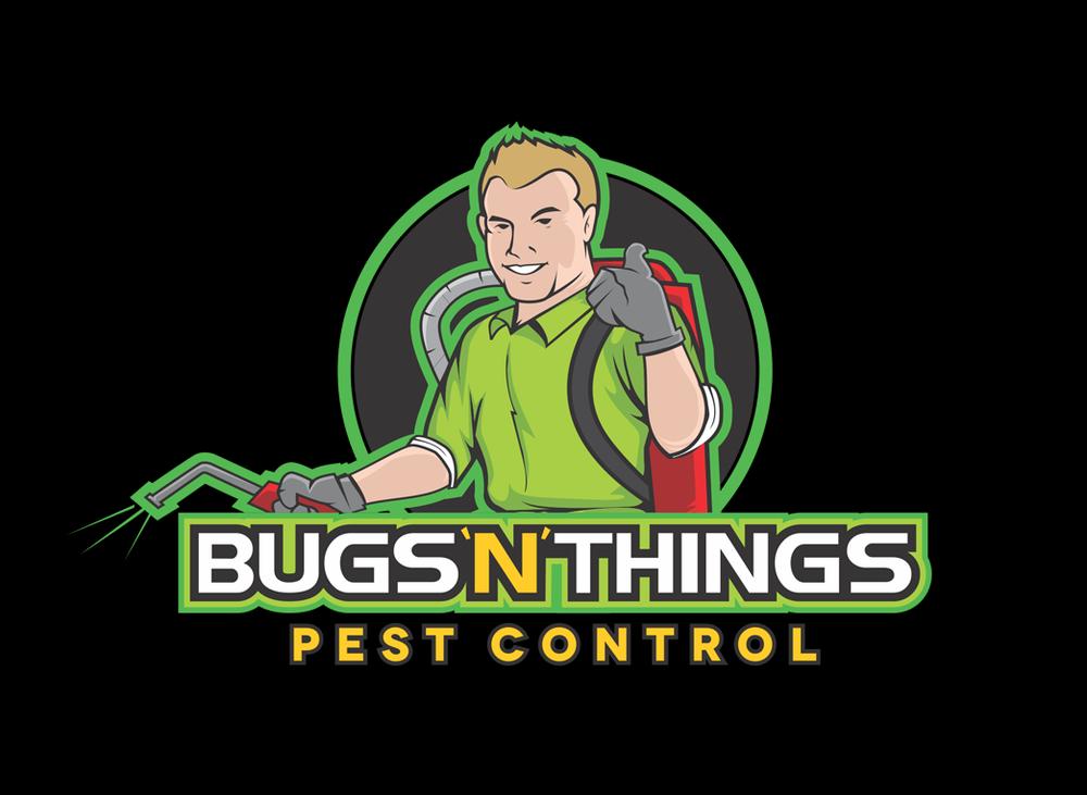 Bugs 'N' Things Pest Control