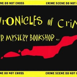 Chronicles of Crime - Bookstores - 1048 Fort Street