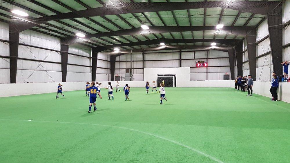 Indiana Soccer Academy