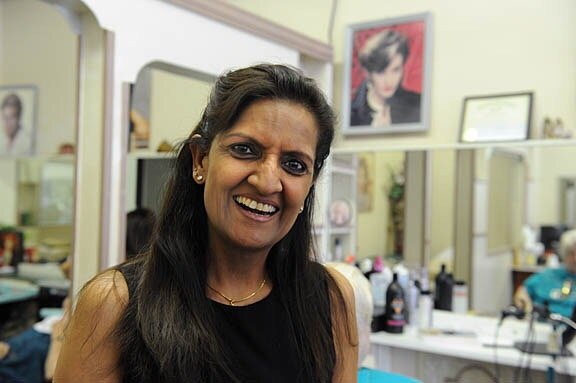 Beauty Fair: 4105 Columbia Pike, Arlington, VA
