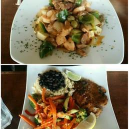 Lovely Photo Of Patio Cafe U0026 Grill   Union, NJ, United States. Mixed Meat
