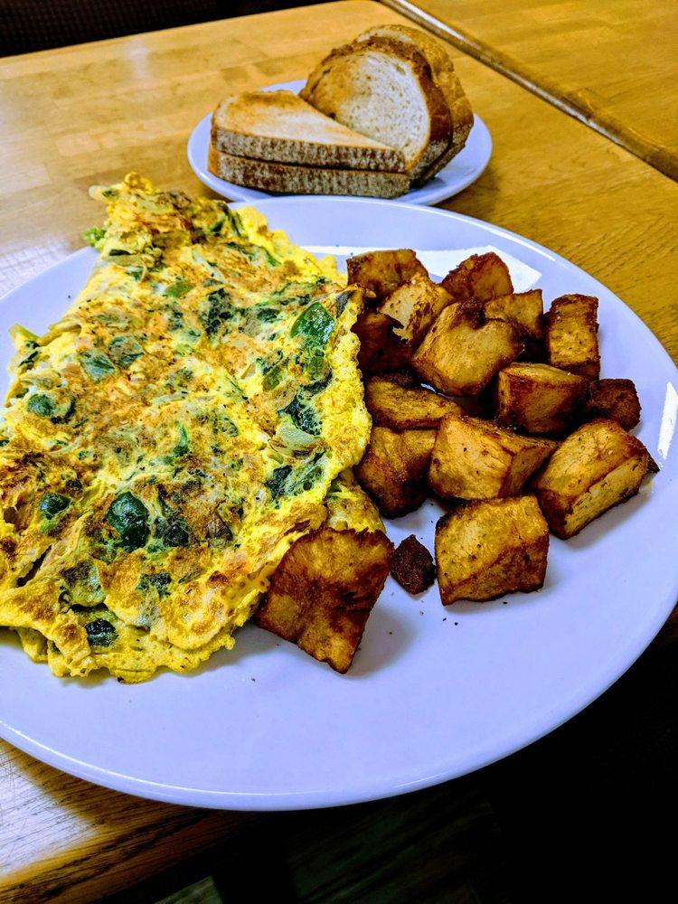 Yogi's Diner: 23 Sunnybrae Blvd, Yardville, NJ