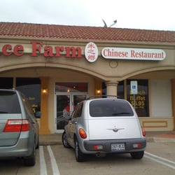 Rice Farm Chinese Restaurant Closed 3100 Independence