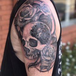 Custom Concepts Tattoo And Design 55 Photos 11 Reviews Tattoo