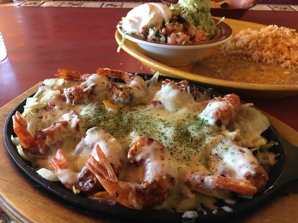 Don Pedro's Family Mexican Restaurant: 1050 S Main St, Heber City, UT