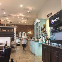Shirley S Bakery Cafe Provo Ut