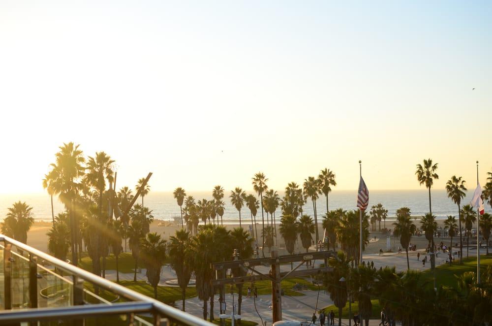 Hotel Erwin Venice Beach Reviews