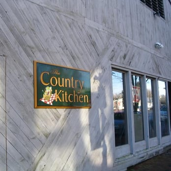 The Country Kitchen Methuen Ma