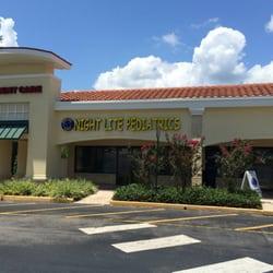 Amazing Photo Of Night Lite Pediatrics   Orlando, FL, United States Great Ideas