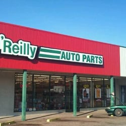 O'reilly Auto Parts - Auto Parts & Supplies - 1239 Getwell