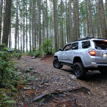 Tahuya State Forest 4x4 Park - 2019 All You Need to Know