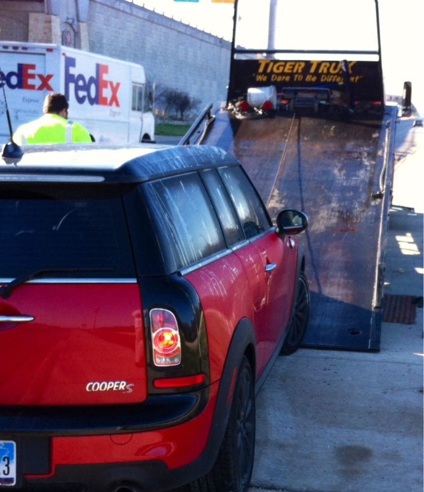 Towing business in Pflugerville, TX