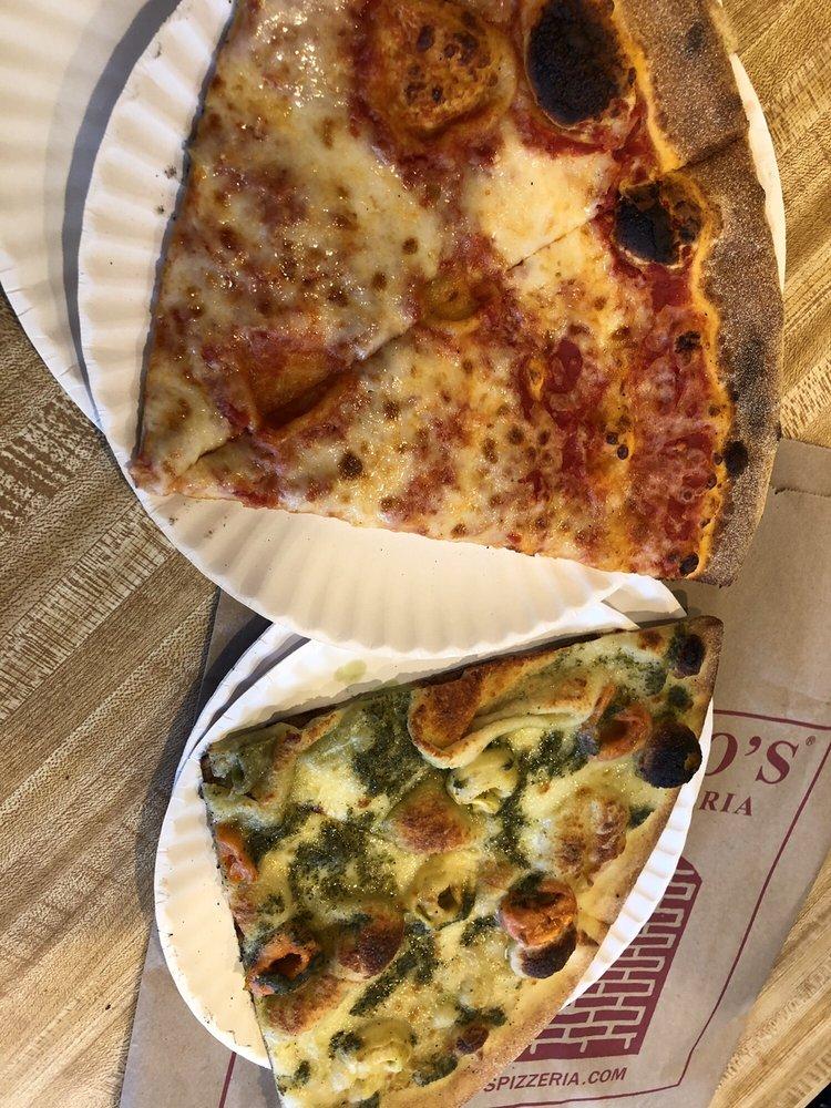 Sorrento's Brick Oven Pizzeria