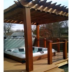 Photo Of Oasis Hot Tub Sauna Nashua Nh United States